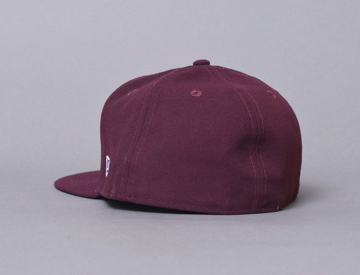 59FIFTY Flag Maroon