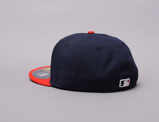 Authentic MLB Atlanta Braves Home