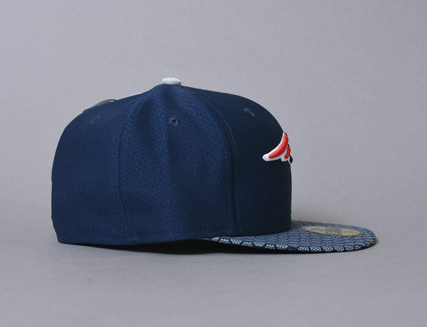 59FIFTY NFL On-Field New England Patriots