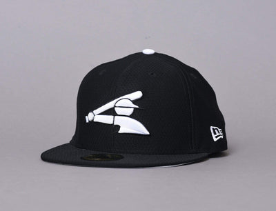 Cap Fitted 59FIFTY Official Spring Training Chicago White Sox Game New Era