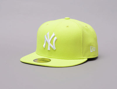 Cap Fitted MLB 59fifty League Basic NY Yankees New Era