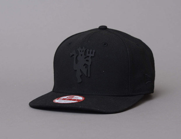 9Fifty BOB Devil Manchester United Black/Black