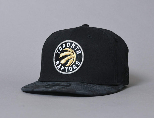 9FIFTY Team Camo Toronto Raptors