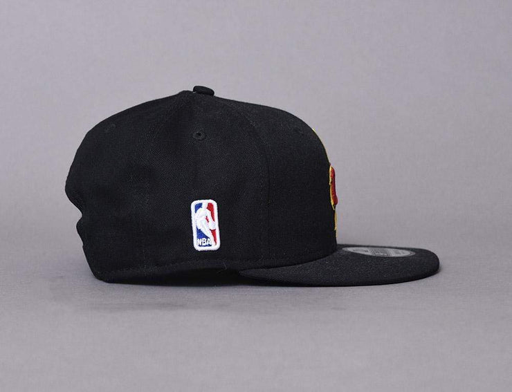 9FIFTY Black Base Cleveland Cavaliers