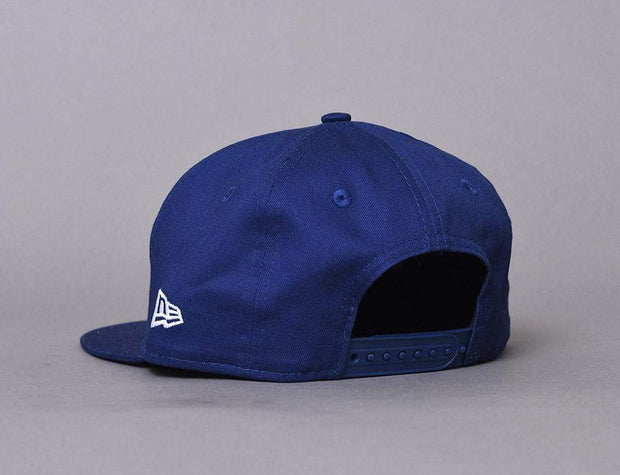 Kids 9FIFTY Detroit Tigers Dark Royal/White