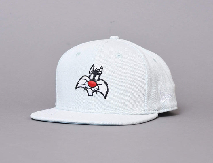 Cap Snapback 9FIFTY Character Sylvester New Era