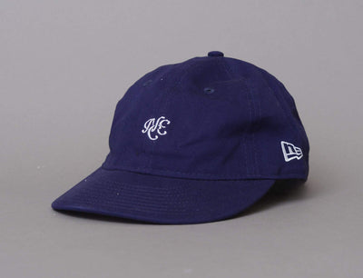 Cap Snapback 9Fifty Unstructured Light Navy New Era 9FIFTY / Blue / One Size
