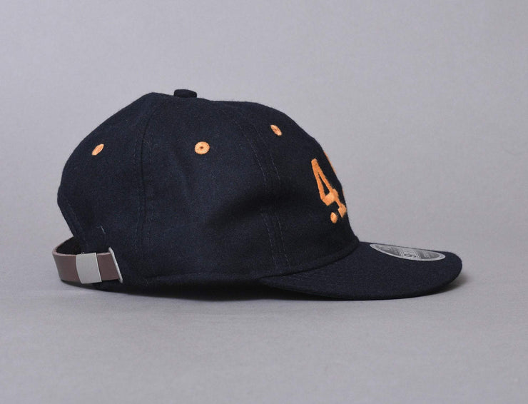 Cap Snapback 9FIFTY Low Profile Flannel Houston Colts New Era