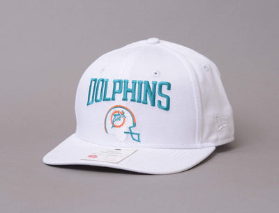 9Fifty NFL Heritage A-Frame Miami Dolphins OTC