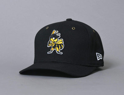 Cap Snapback 9FIFTY Minor League OD Salt Lake City Bees New Era