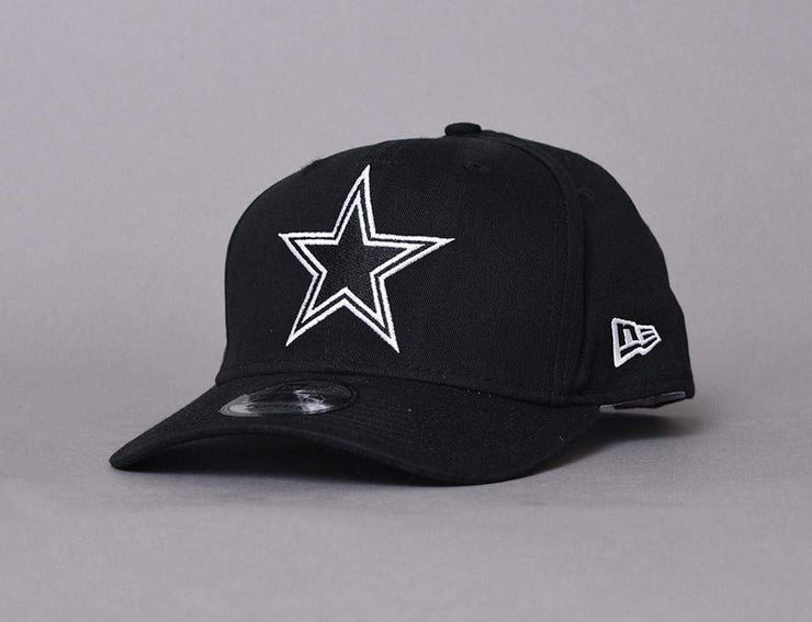 Cap Snapback 9FIFTY Pre-Curved NFL Historic Dallas Cowboys New Era