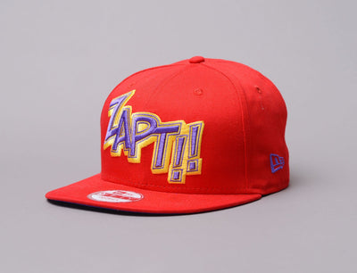 Cap Snapback Onomatopia Zapt 9fifty New Era