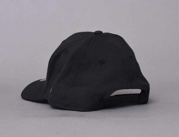 9FIFTY Stretch-Snap Boston Celtics Black/Team