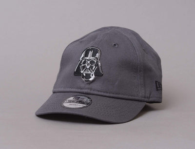 Cap Kids 9Forty Infant Star Wars Essential Darth Vader New Era 9FORTY Infant / Black / One Size