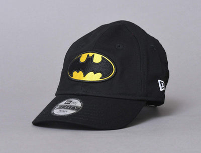 Cap Kids Infant 9FORTY Hero Essential Batman New Era 9FORTY Infant / Black / Infant