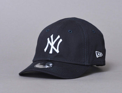 Cap Kids My First 9FORTY League Basic NY Yankees New Era 9FORTY Infant / Blue / Infant
