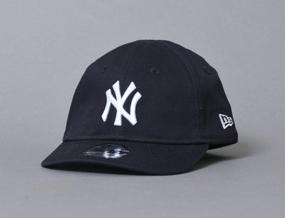 Cap Kids My First 9Forty MLB NY Yankees Navy/White New Era 9FORTY Infant / Blue / Infant