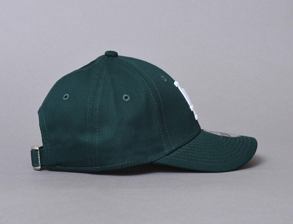 9FORTY Kids League Essential LA Dodgers Dark Green/white