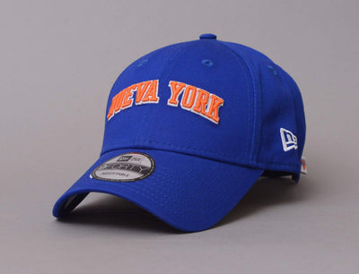 Cap Adjustable 9Forty Latin Knights NY Knicks New Era 9FORTY / Team / One Size