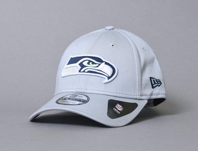 Cap Adjustable 9FORTY Reverse Colour Seattle Seahawks New Era 9FORTY / Team / One Size