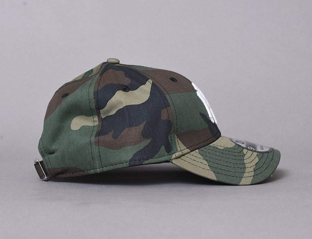 9FORTY Camo Basic NY Yankees