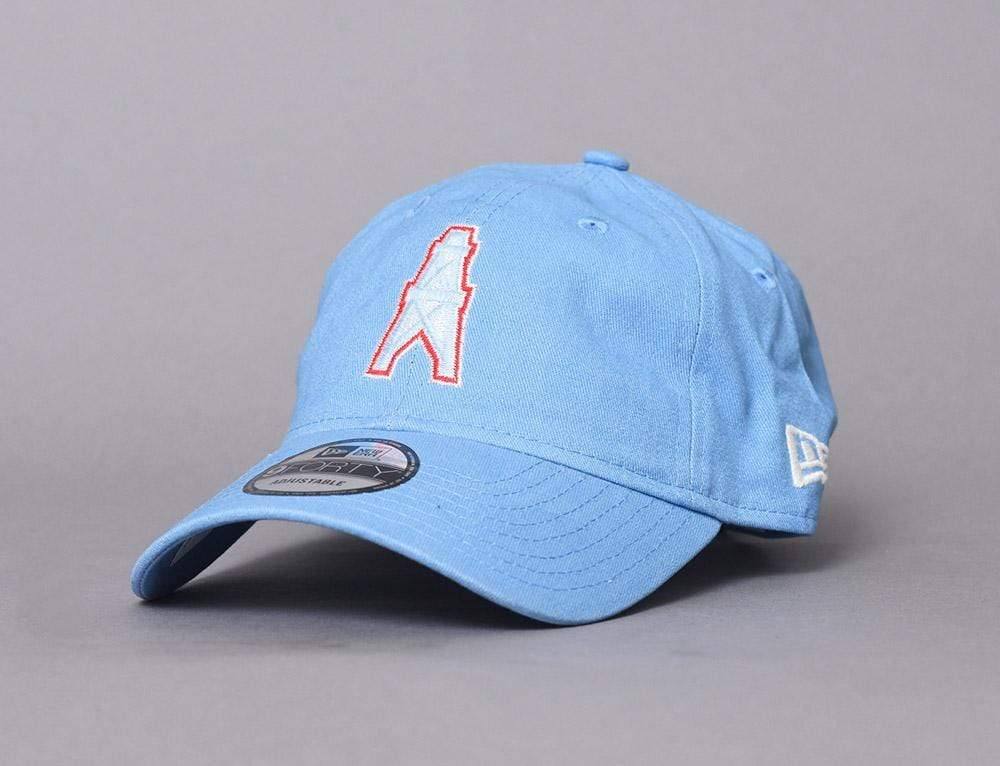 9TWENTY Historic Houston oilers