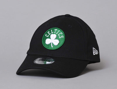 Cap Adjustable 9FORTY NBA League Essential Boston Celtics OTC New Era 9FORTY / Black / One Size