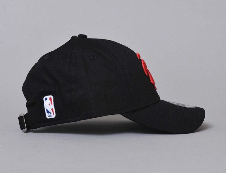 Cap Adjustable 9FORTY NBA League Essential Toronto Raptors OTC New Era 9FORTY / Black / One Size