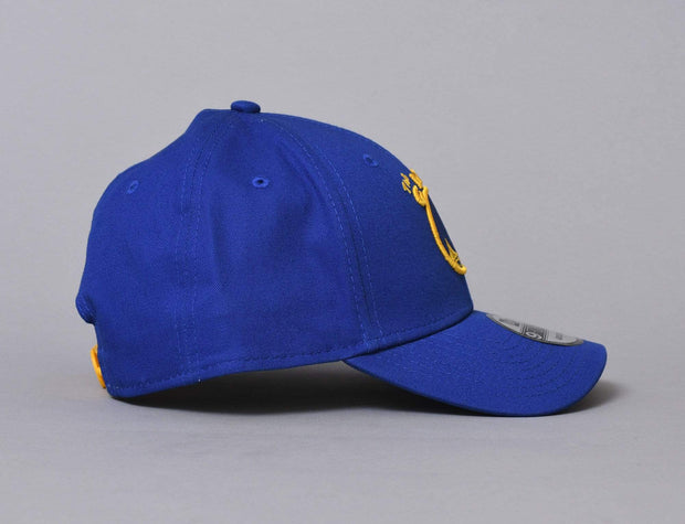 9FORTY NBA Hardwood Classic 2019 Golden State Warriors Team Colour
