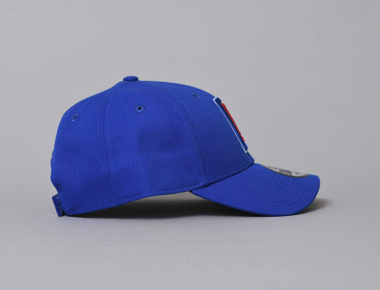 Cap Adjustable 9FORTY The League LA Clippers New Era 9FORTY / Team / One Size