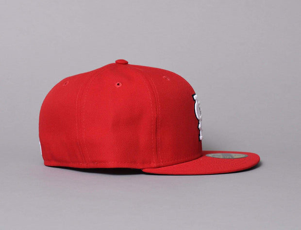 59FIFTY AC Perf St. Louis Cardinals Home