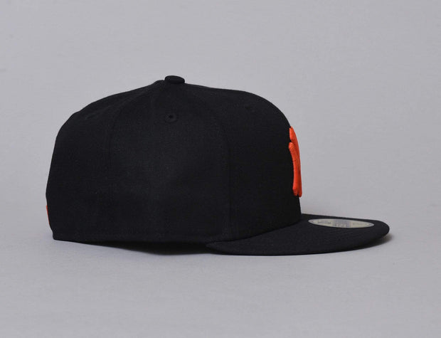 59FIFTY MLB Utility NY Yankees Black/Orange
