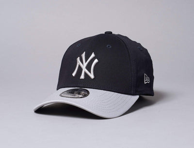 Cap Stretch-Fit NY Yankees Team Colour 39THIRTY League Essential