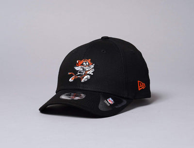 Cap Kids Cap Barn Cincinnati Bengals Black 9FORTY Kids New Era