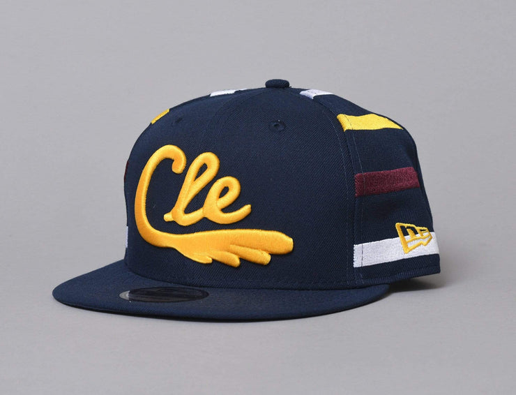 9FIFTY NBA City Series Cleveland Cavaliers