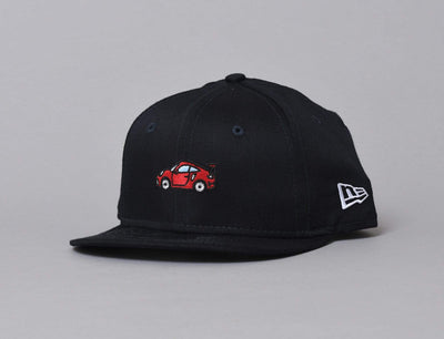 Cap Kids 9FIFTY Kids Transport Navy New Era 9FIFTY Kids / Blue / Child