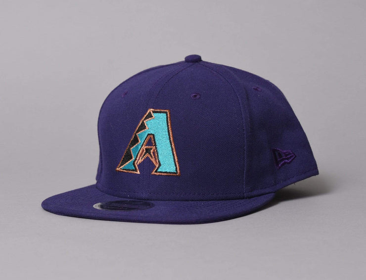 9FIFTY MLB Coast To Coast Arizona Diamondbacks