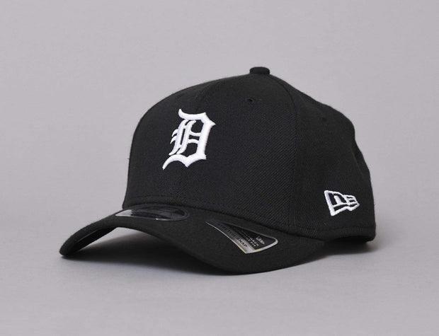 9FIFTY Stretch-Snap Detroit Tigers Black