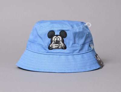 Hat Bucket Disney Expression Kids Bucket Hat Mickey Mouse New Era