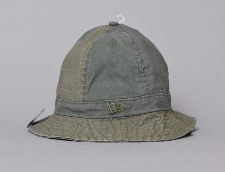NE Canvas Explorer Bucket Olive