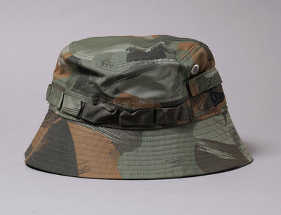 Hat Bucket Outdoor Adventure Bucket Korea Collection Grey New Era
