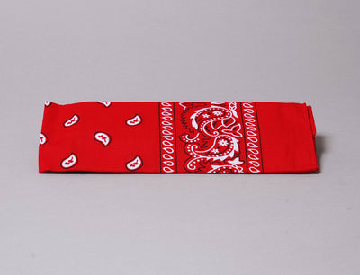 Accessories Scarf Bandana Red/White/Black No Brand Accessorie / Red / One Size