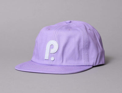 Cap Adjustable Paterson 6-Panel Club Hat Lavender Paterson League Adjustable Cap / Purple / One Size