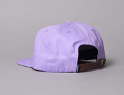 Paterson 6-Panel Club Hat Lavender