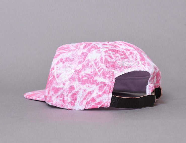 Paterson FAH Q 6 Panel Pink