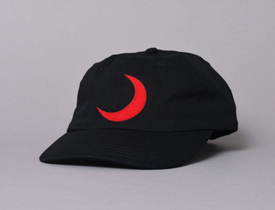 Crescent Athletic Club 1894 Cotton Ballcap