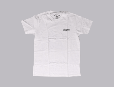 Clothing Tee Peck & Snyder Peck Tee White Peck & Snyder