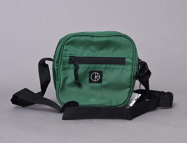 Polar Ripstop Dealer Bag Green