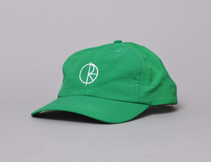 Cap Adjustable Polar Lightweight Cap Green Polar Adjustable Cap / Green / One Size