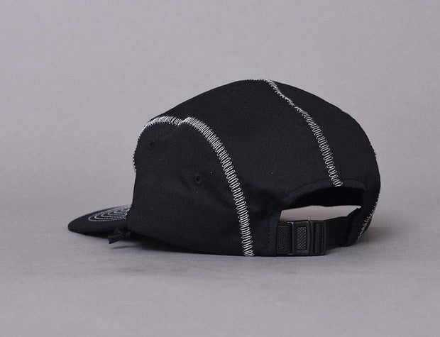 Polar Zig Zag Sports Cap Black